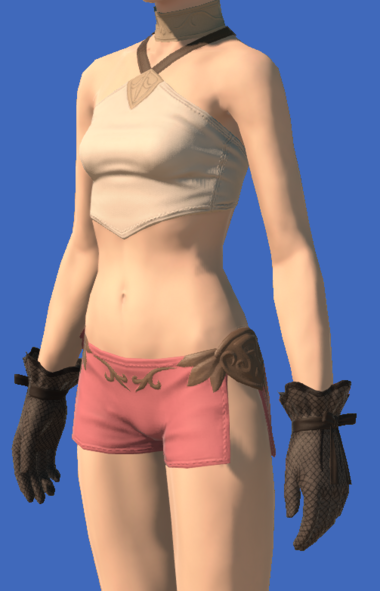Model-Valentione Forget-me-not Ribboned Gloves-Female-Hyur.png