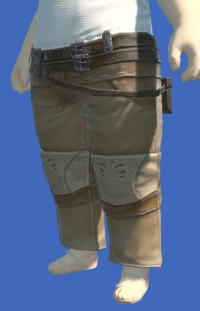 Model-Aesthete's Trousers of Crafting-Male-Lalafell.png