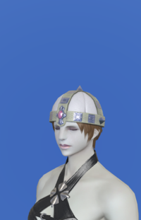 Model-Aetherial Raptorskin Pot Helm-Female-Roe.png