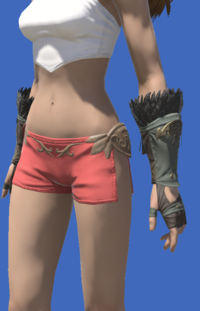 Model-Ala Mhigan Fingerless Gloves of Aiming-Female-Viera.png