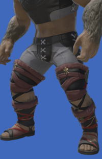 Model-Ala Mhigan Sandals of Scouting-Male-Hrothgar.png