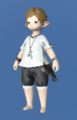 Model-Linen Survival Shirt-Female-Lalafell.png