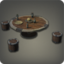 Riviera Garden Table Set Icon.png