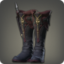 Marid Leather Boots of Aiming Icon.png