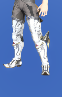 Model-Antiquated Chivalrous Sollerets-Male-Miqote.png