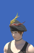 Model-Dwarven Cotton Beret-Male-Hyur.png