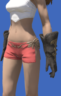 Model-Gyuki Leather Gloves of Gathering-Female-Viera.png