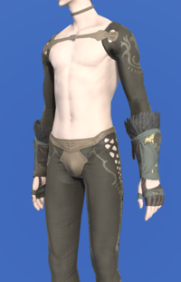Model-Ala Mhigan Fingerless Gloves of Aiming-Male-Elezen.png