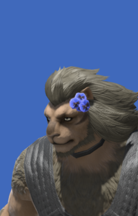 Model-Blue Viola Corsage-Male-Hrothgar.png