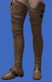 Model-Gridanian Soldier's Boots-Female-Viera.png