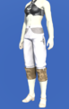 Model-Ramie Trousers of Gathering-Female-Roe.png