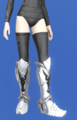 Model-The Feet of the Silver Wolf-Female-Elezen.png