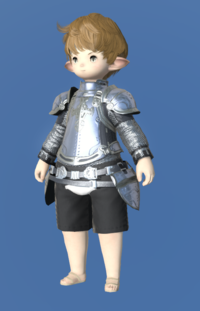Model-Aetherial Mythril Cuirass-Male-Lalafell.png