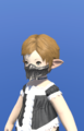 Model-Common Makai Manhandler's Facemask-Female-Lalafell.png