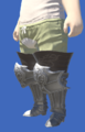 Model-Voeburtite Greaves of Maiming-Male-Lalafell.png