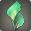 Green Arum Corsage Icon.png
