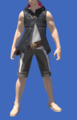 Model-Adventurer's Hooded Vest-Male-Miqote.png