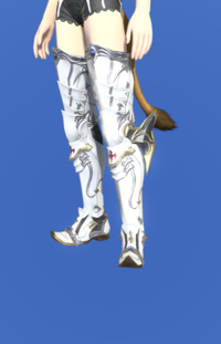 Model-Antiquated Chivalrous Sollerets-Female-Miqote.png