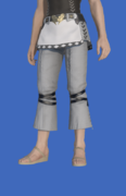 Model-Cashmere Skirt of Aiming-Male-Hyur.png