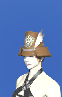 Model-Gridanian Officer's Cap-Female-Roe.png