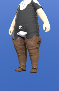 Model-Gridanian Soldier's Boots-Male-Lalafell.png