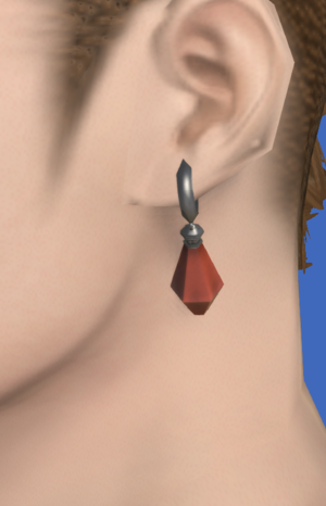 Model-Warwolf Earrings of Aiming.png