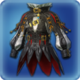 Weathered Evenstar Coat Icon.png