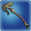 Blessed Fieldkeep's Hatchet Icon.png