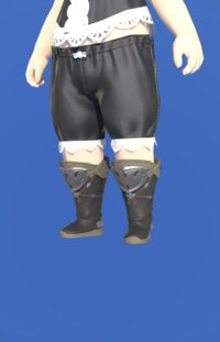 Model-Gazelleskin Boots of Aiming-Female-Lalafell.png