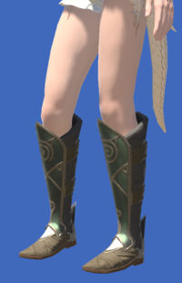 Model-Gliderskin Boots of Aiming-Female-AuRa.png