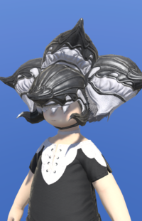 Model-Scylla's Helm of Casting-Male-Lalafell.png