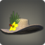 Gold Roselle Capeline Icon.png