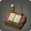 Message Book Stand Icon.png