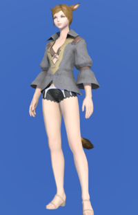 Model-Flame Private's Shirt-Female-Miqote.png