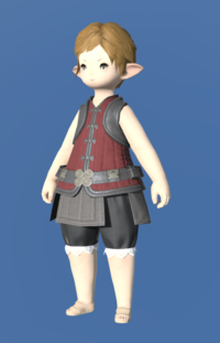 Model-Storm Private's Doublet Vest-Female-Lalafell.png