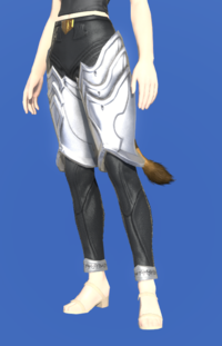 Model-Tarnished Legs of the Silver Wolf-Female-Miqote.png