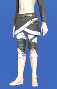 Model-Ala Mhigan Bottoms of Healing-Male-Elezen.png