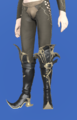 Model-Elemental Boots of Scouting-Male-Elezen.png