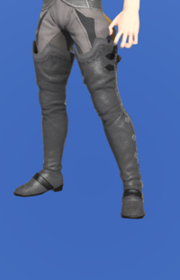 Model-Lominsan Soldier's Boots-Male-Miqote.png