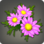 Purple Daisy Corsage Icon.png
