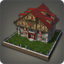 Half-timbered House Walls Icon.png