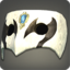 Hallowed Chestnut Mask of Healing Icon.png
