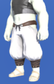 Model-Ala Mhigan Bottoms of Gathering-Male-Roe.png