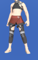 Model-Ala Mhigan Skirt of Casting-Male-Miqote.png