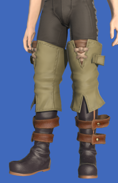 Model-Ivalician Archer's Boots-Male-Hyur.png