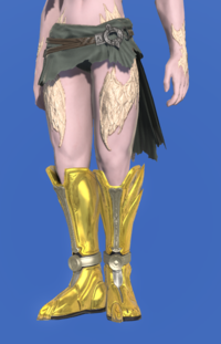 Model-Tarnished Feet of the Golden Wolf-Male-AuRa.png