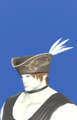 Model-Tricorne of the Defiant Duelist-Male-Roe.png