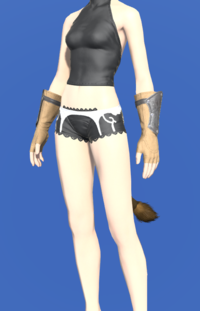 Model-Fingerless Boarskin Gloves-Female-Miqote.png