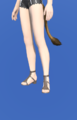 Model-Hard Leather Sandals-Female-Miqote.png
