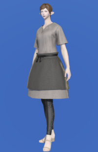Model-Linen Smock-Female-Elezen.png